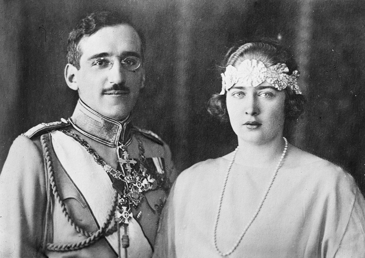 'Regent Aleksandar jednako voli Hrvate, Slovence i Srbe'