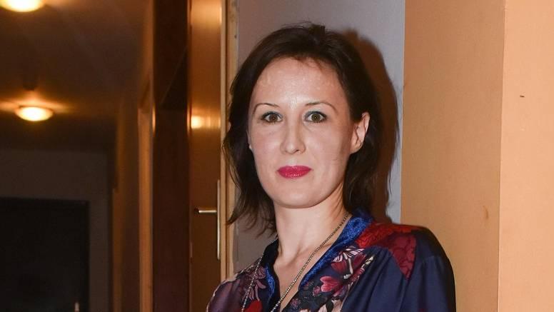 I Dalija Orešković se službeno kandidirala za predsjednicu RH