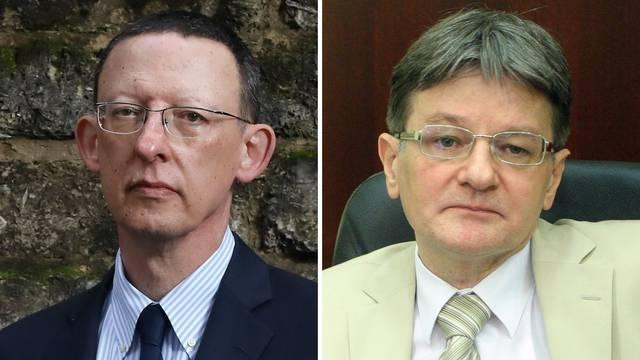 Vrhovni sud objavio je mišljenje o svim kandidatima, trojica sudaca nisu dobili nijedan glas