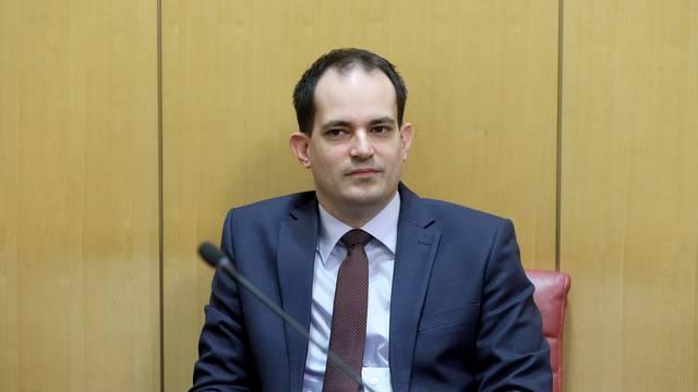 Ministar Malenica nakon dva tjedna napušta samoizolaciju