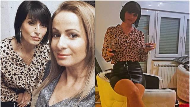 Valentina slavi 46. rođendan s Nikolinom: 'Ti si čudo od žene'