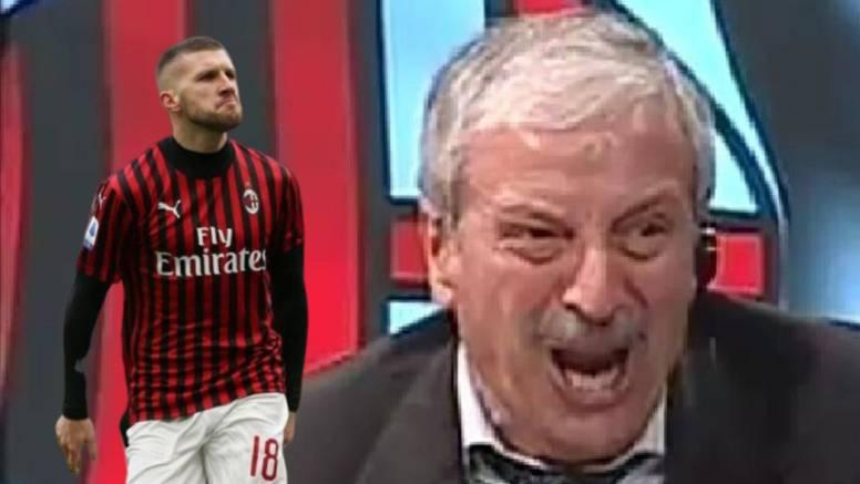 Rebiiiiić! Legendarni Tiziano u deliriju nakon gola za pobjedu