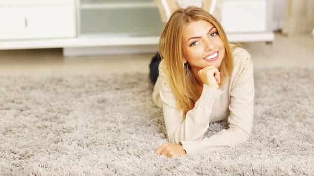 Savjeti kako odabrati najbolji tepih za bilo koju sobu u domu