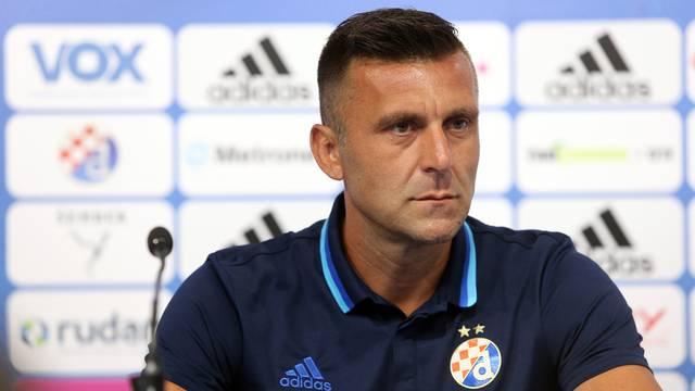 'Cvitanović potpisao na godinu dana, nije prijelazno rješenje'