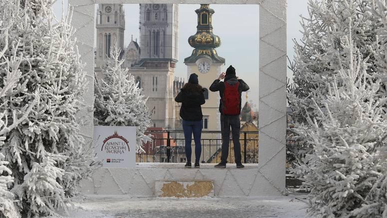 Advent u Zagrebu se širi, a ove će godine biti u znaku Orašara
