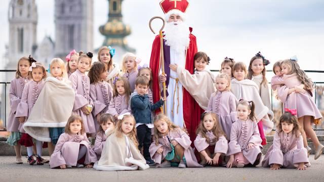 Grad sv. Nikole najprivlačnije dječje adventsko događanje