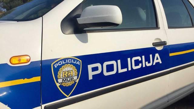 Uhvatili provalnika: Pokrao je frizerske salone, cvjećarnice...
