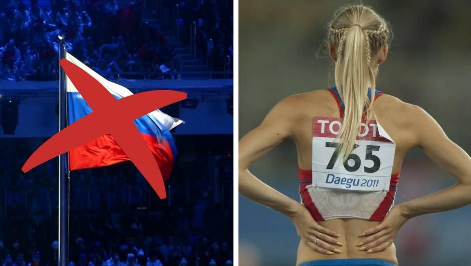 SP bez Rusije: Malo vjerojatno da će im IAAF dopustiti nastup