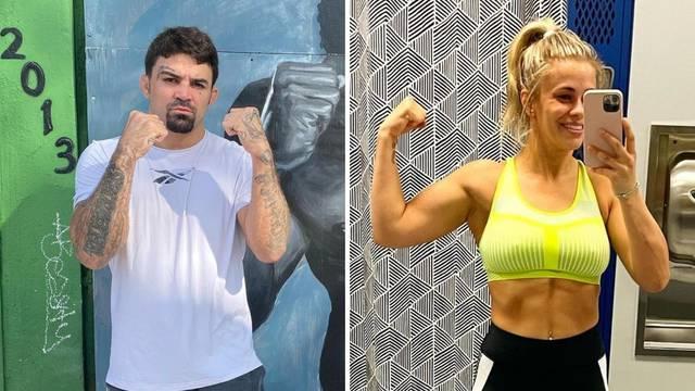 UFC borac izazvao ženu na meč bez rukavica: Dao svoju cijenu