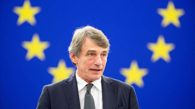 European Parliament - Plenary Session