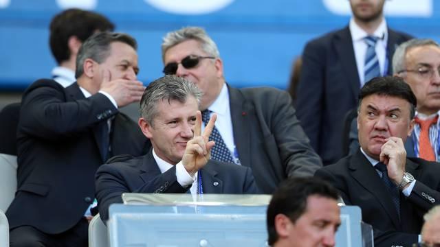 Kijev ništa ne mijenja, Brende: Ovo je pobjeda Dalića i igrača...