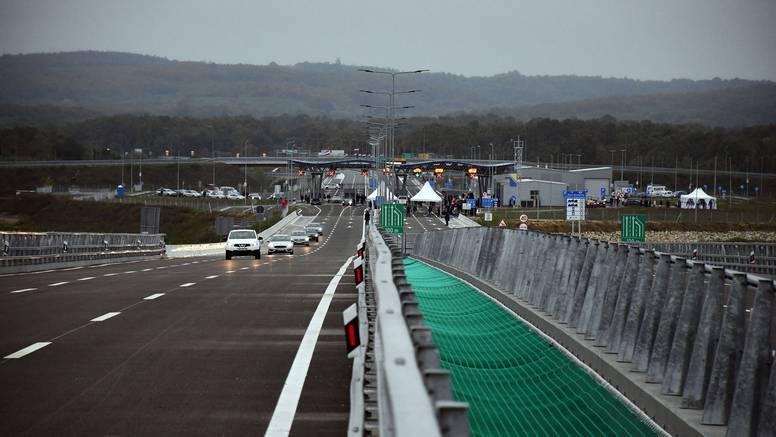 Pustili u promet most Svilaj preko Save: Plenković, Tegeltija i Von der Leyen prerezali vrpcu