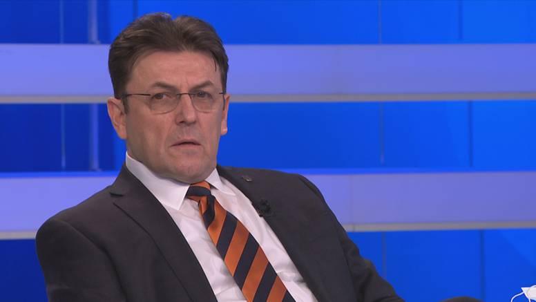 Burilović: Da, moja plaća u HGK je 23.000 kuna. Nekima se to čini puno, ali ja radim 30 godina