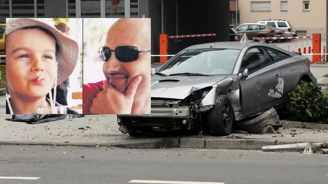 Poginuli otac i sin, 6 godina na sudu, jedan vozač oslobođen...