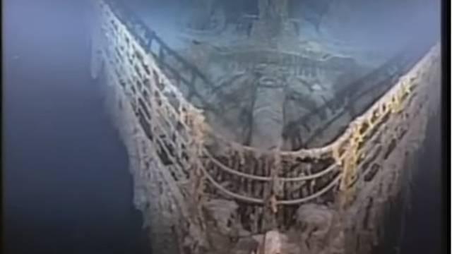Želite vidjeti olupinu Titanica? Može, cijena je 715.000 kuna