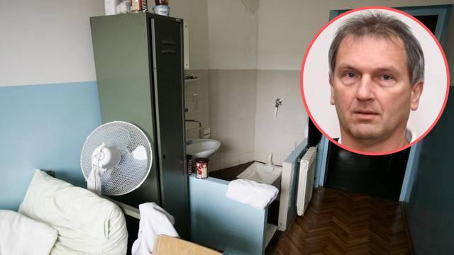 Godinama čuvao zatvorenike, a sad je u istoj ćeliji - s Dolačkim