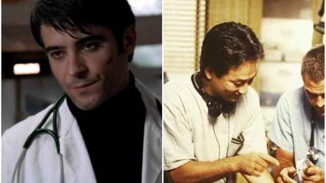 Višnjić u tuzi: Umro je liječnik koji ga je pripremao za ulogu