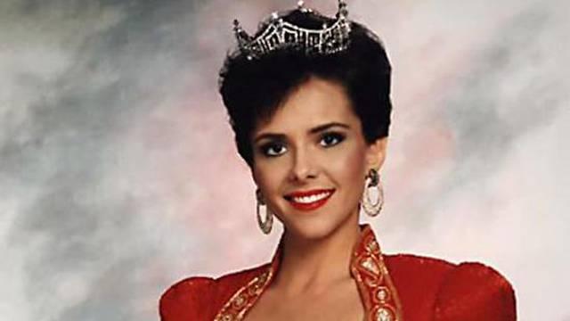Umrla je bivša Miss SAD-a (49)