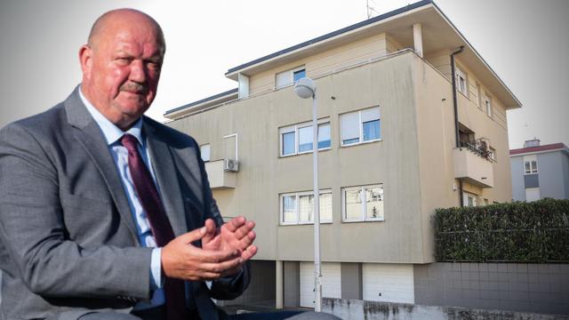 Šef Pletera procjenjuje stan na 1,5 milijuna kuna. Dobio ga je od MORH-a za 173 tisuće kuna