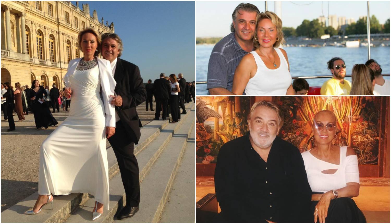Brena i Boba slave 28 godina braka: Ni nesreće ih nisu lomile