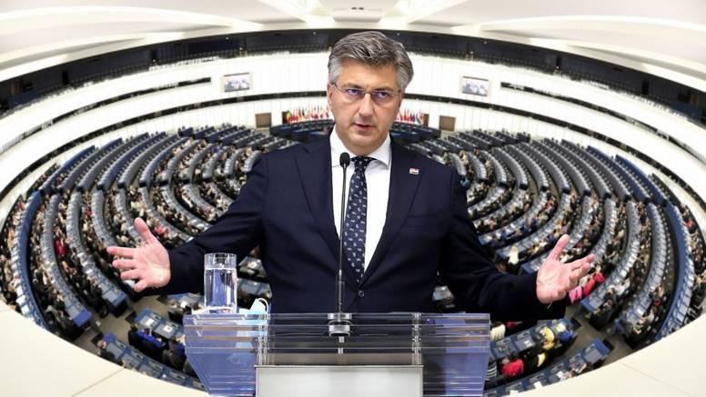 Otkrivamo četiri signala koja pokazuju da Plenković ipak nije odustao od uspona na vrh EU