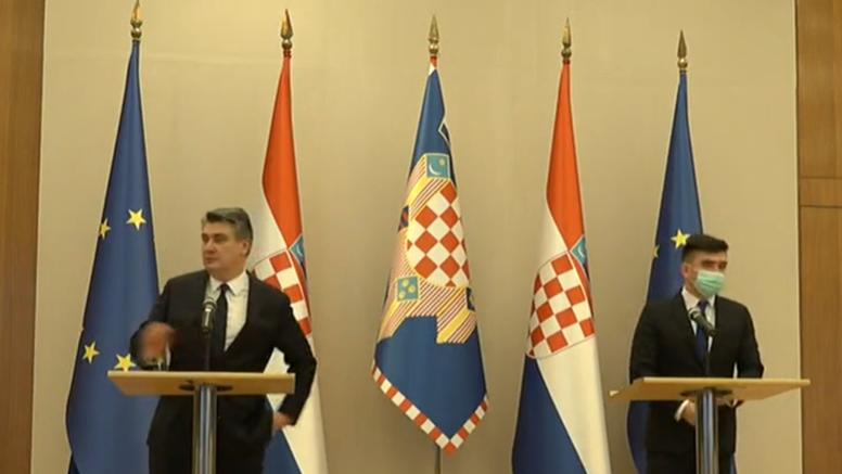 Milanović: 'Meni dati novac za besplatne udžbenike je bačen novac. Mnogima to ne treba'