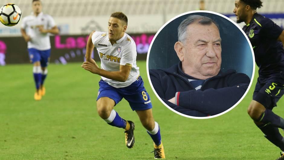 Poklepović: Nikola je moderan igrač i može igrati Premiership