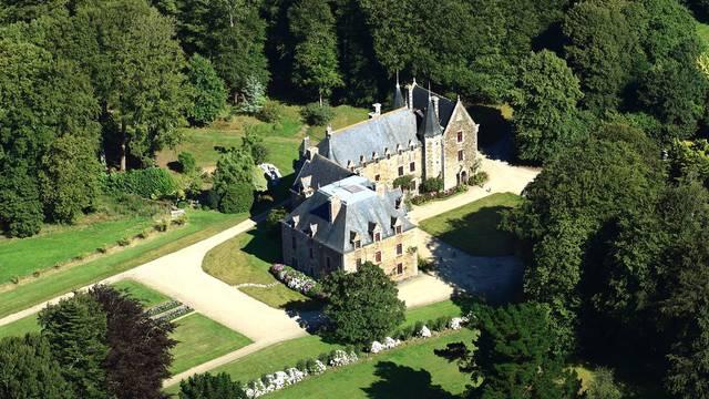 Nevjerojatni dvorci iznajmljuju se po cijeni od 50 kuna na noć