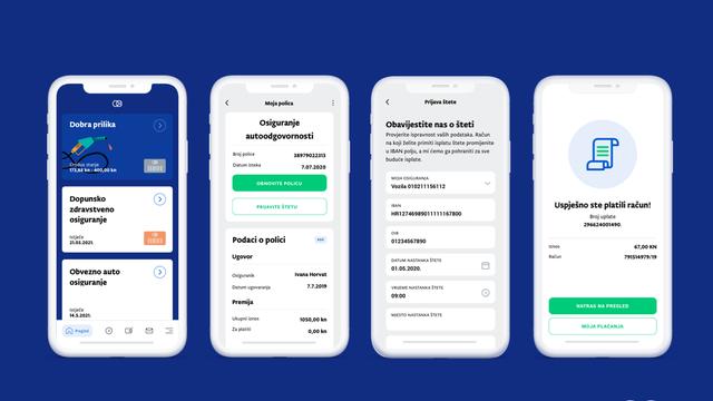 Moja Croatia - aplikacija koja sigurnost i osiguranje dovodi na novu razinu