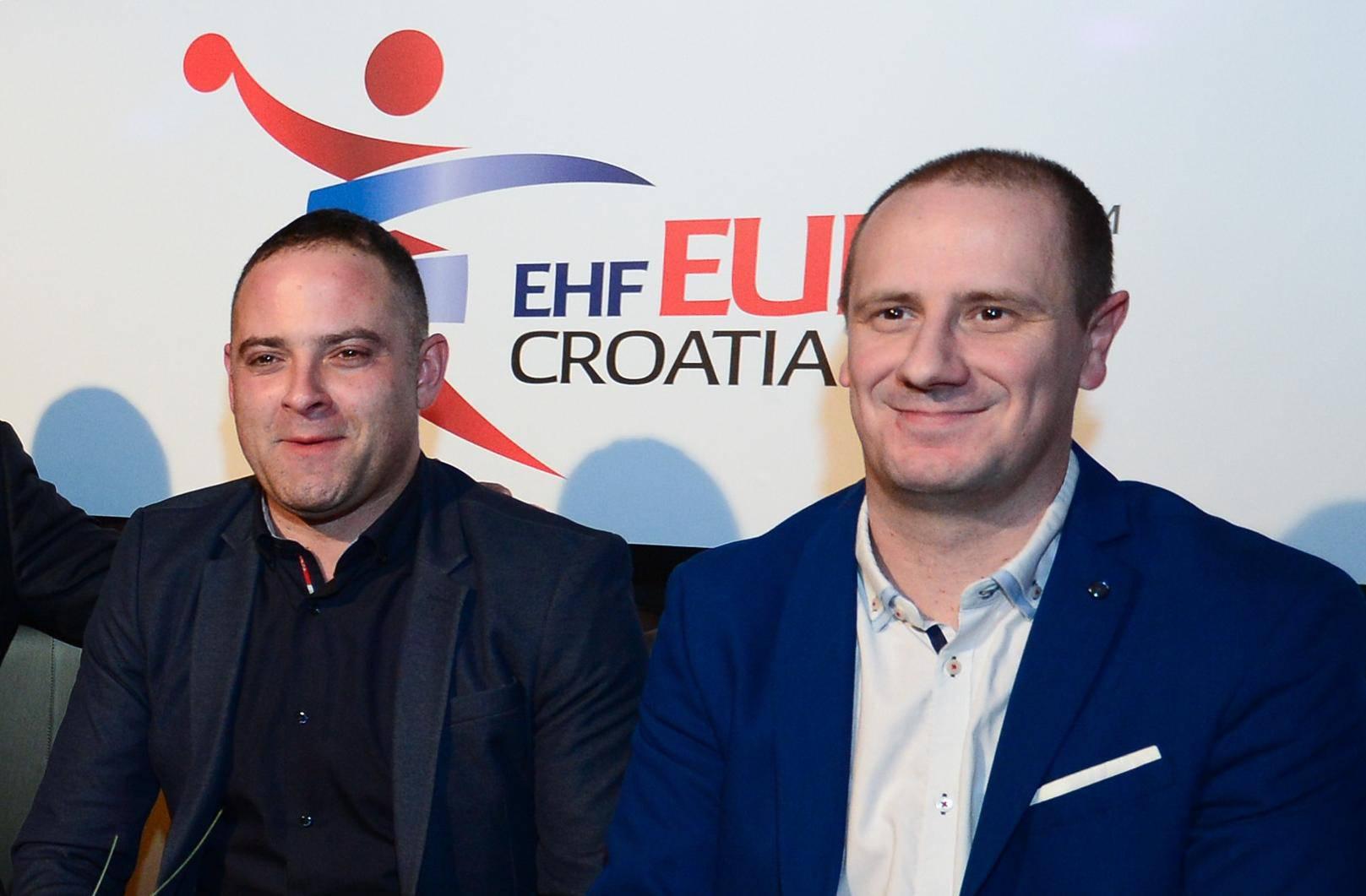 Hrvati su ipak u finalu Eura: Osječki kumovi dijele pravdu