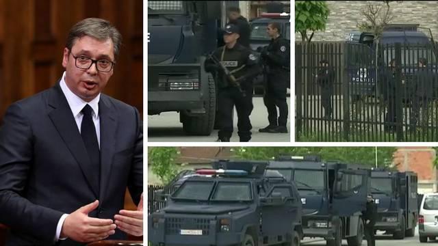 'Nećemo dopustiti novu Oluju, pucali pred golorukim Srbima'