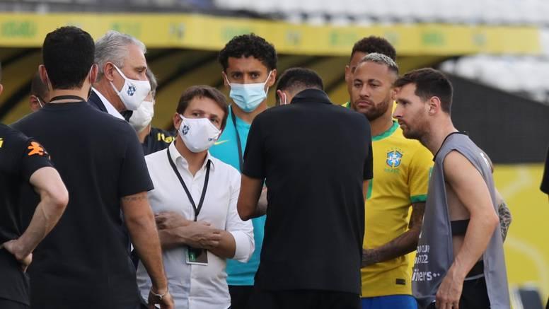 Brazilski savez ljut na vlasti: Ni na koji način ovo nismo tražili