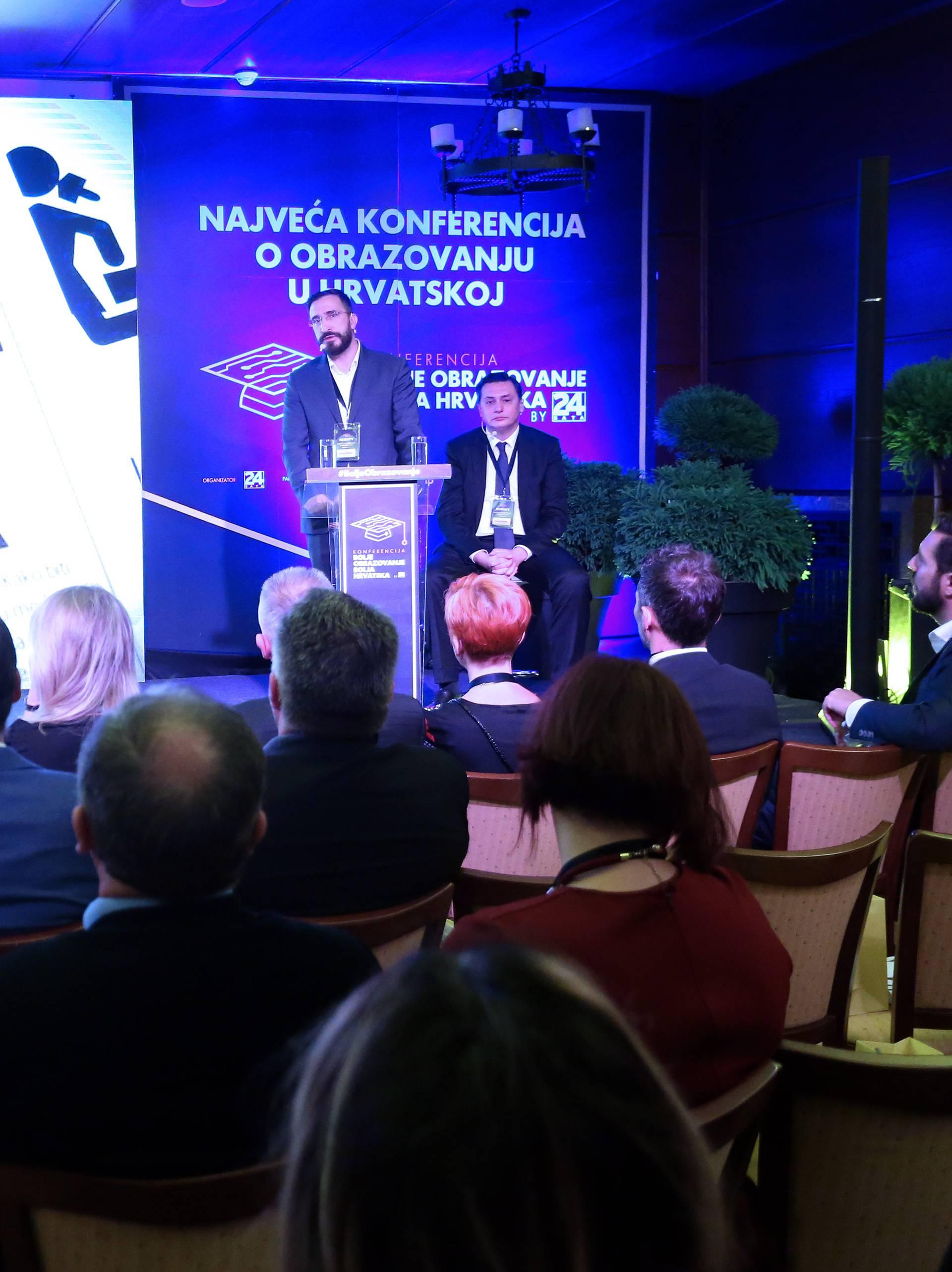 Konferencija o obrazovanju: Što donosi diploma u Hrvatskoj