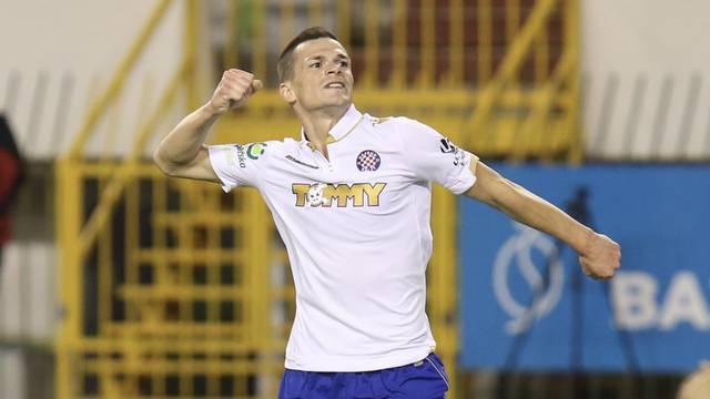 Hajdučko srce želi u Emirate, ali Hajduk ne pušta Ercega...