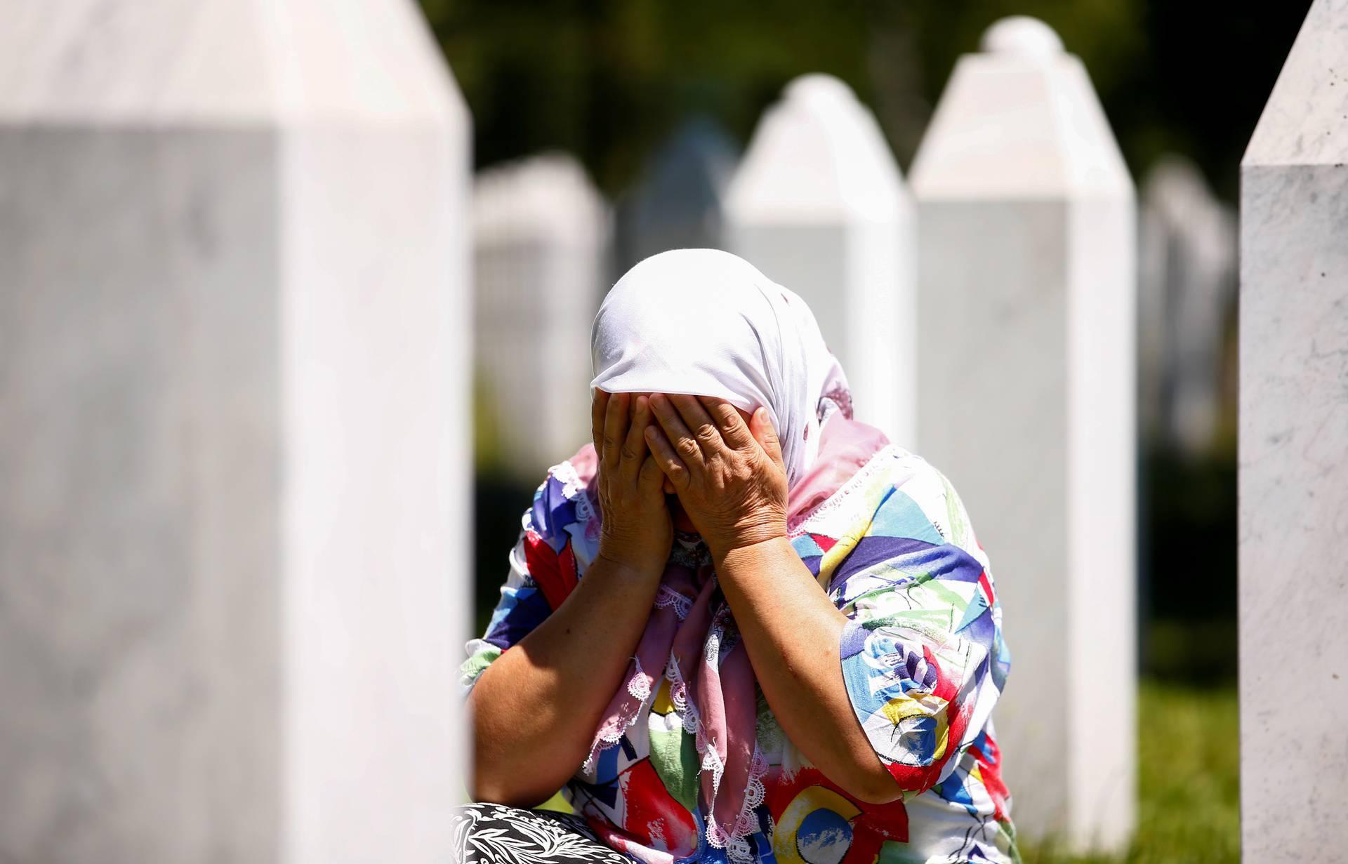 Čelnici EU-a o Srebrenici: Trebamo priznati patnje drugih