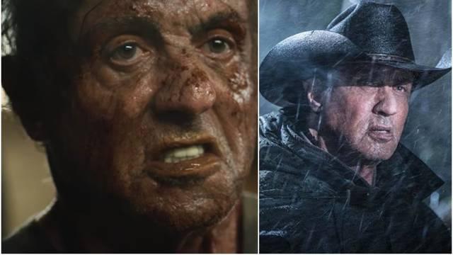 Izašao trailer za novog Ramba: Legenda se vraća, smrt dolazi