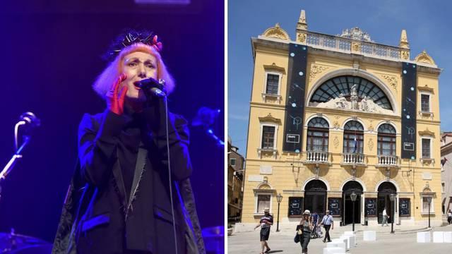 Ukrali joj naslov pjesme: HNK Split ispričao se Josipi Lisac