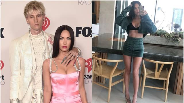 Megan Fox zgrozila je fanove objavom: 'Ovo mogu vidjeti i njena djeca, zašto ona to piše?'