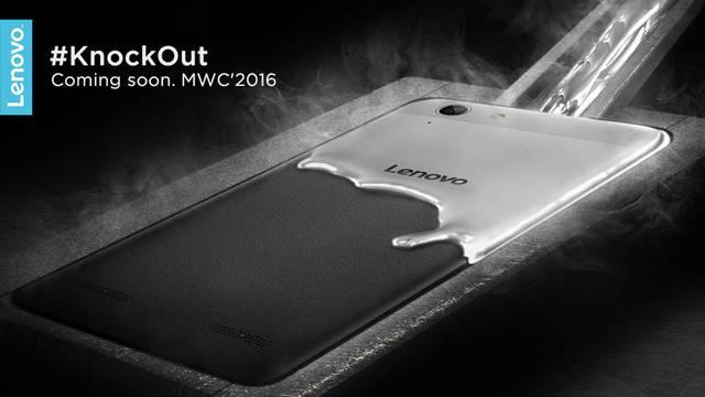 Metalno tijelo i stereo zvučnici aduti su novog Lenovo telefona
