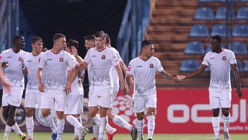 Gorica 'petardirala' Varaždin! U zadnjih 15 minuta utrpali 4 gola