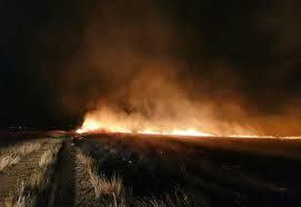 Veliki požar kod Mostara, vatra zaprijetila kućama i skladištu plina: 'Situacija je kritična'
