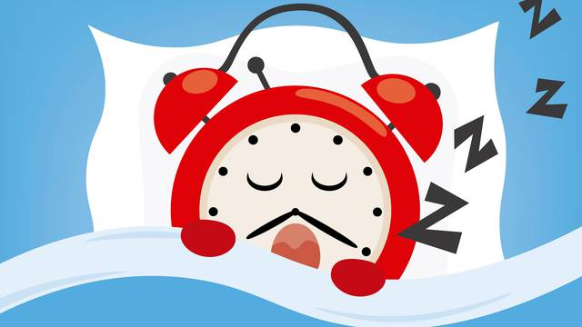 Pomicanje sata: Dobijemo sat više sna, ali i želju za slatkim