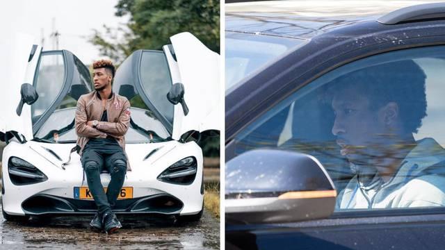 Comanu 50 tisuća eura kazne jer je vozio 'krivi' automobil...
