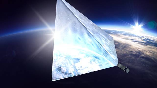 Umjetna zvijezda: Ruski satelit bit će najsjajnija točka na nebu