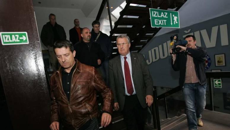Ante Nosić: Nepoznati ljudi mi prilaze i zahvaljuju