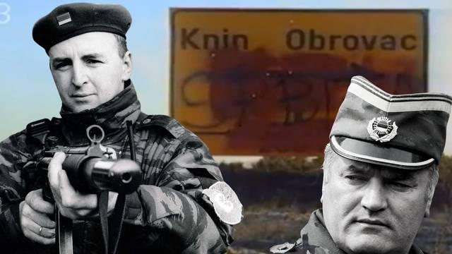 Transkript rasula u Krajini: 'Ušli su u Knin  bez borbe! A kažu da i tvoji prelaze na stranu ustaša...'