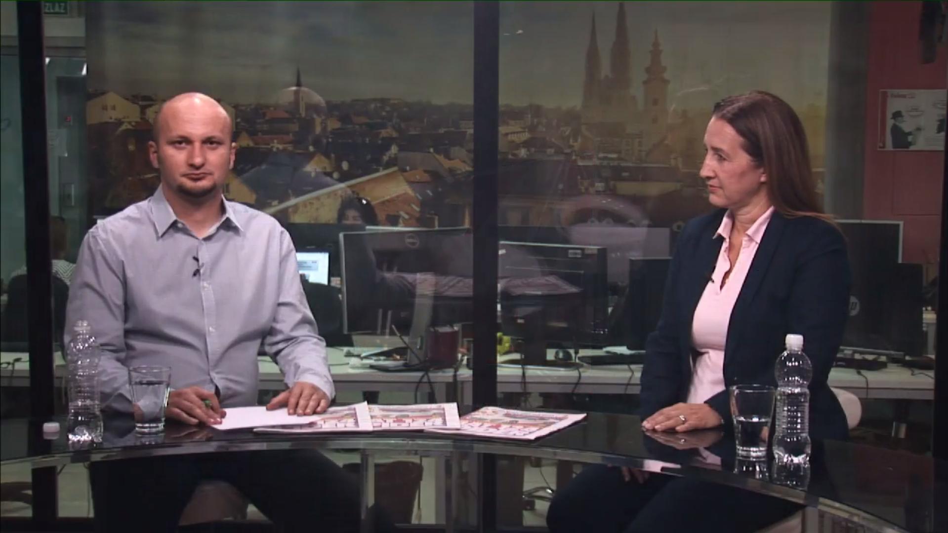 Kolarić: Vrdoljak i  Štromar su ubili HNS, njega više nema...