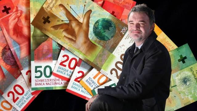 'Mom klijentu zbog švicarca moraju vratiti 187.000 kn. Boli nepravda, radilo se i o 5 kuna'