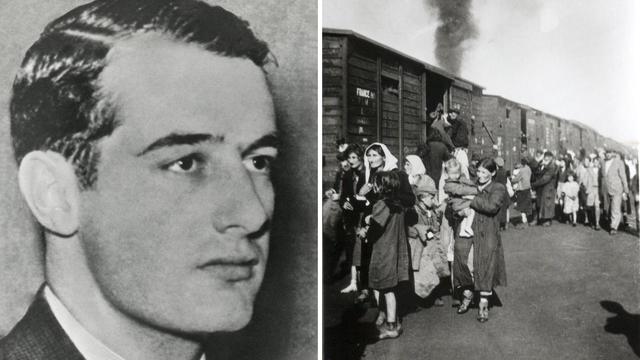Spašavao Židove od nacista, a na kraju ga glave došli - Rusi