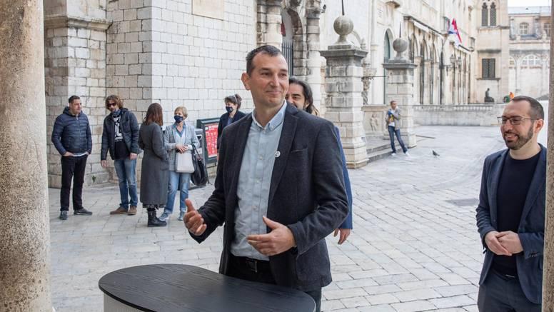 Predstavljen program stranke Srđ je Grad: 'Tri O - Otpornost, Otvorenost i Održivost'